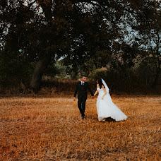 Wedding photographer Mario Iazzolino (marioiazzolino). Photo of 25.10.2017