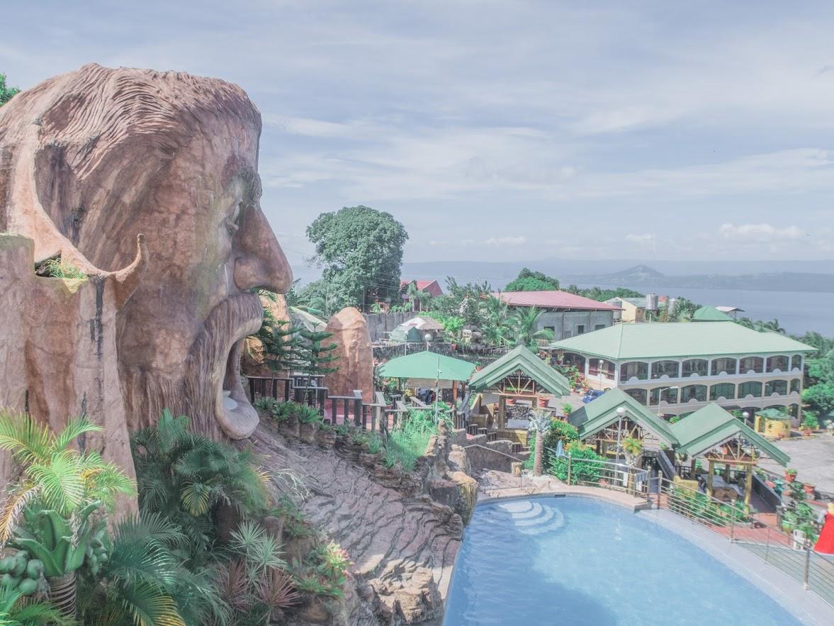 Affordable Day Trips Near Manila - LA VIRGINIA RESORT, BATANGAS