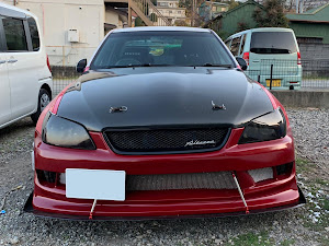 アルテッツァ  RS200のライトのカスタム事例画像 ゆるかさんの2019年01月09日12:00の投稿