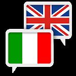 Italian English Translate Icon