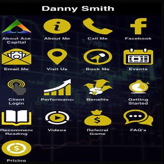 Daniel Smith Ace Capital