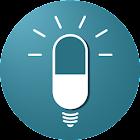 服药提示器 icon