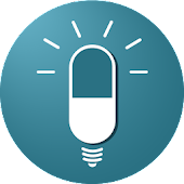 Medication Reminder & Pill Tracker Icon