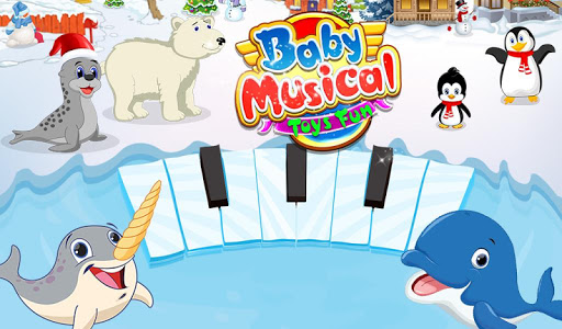 Baby Musical Toys Fun v1.0.0