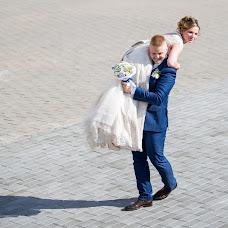 Свадебный фотограф Мария Рузина (maryselly). Фотография от 10.02.2017