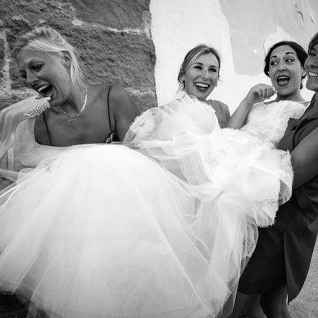 Wedding photographer Estelle Carlier (Estellephoto59). Photo of 25.01.2018