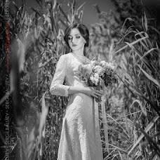 Wedding photographer Sergey Baluev (sergeua). Photo of 30.07.2018