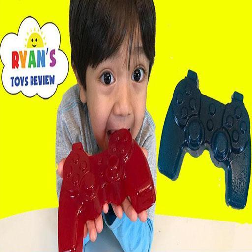 Ryan Toys Review (app)