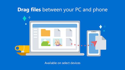 Your Phone Companion - Link to Windows 1.20081.164.0 Screenshots 6