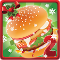 Burger Dash 2 icon