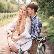 Wedding photographer Aleksandr Chernyy (AlexBlack). Photo of 08.07.2016