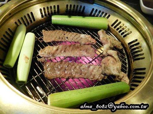 食記(桃園)~ 相演炭火燒肉‧高人氣燒肉店