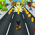 Mickey Rush: Run, Dash, Surf - FREE 3D Subway Game