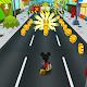 Mickey Rush: Run, Dash, Surf - FREE 3D Subway Game (game)