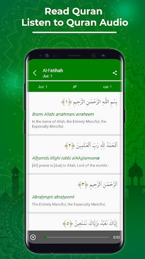 Muslim App screenshot 4