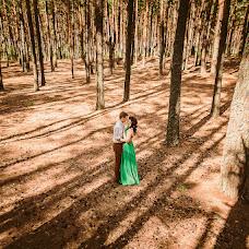 Wedding photographer Dmitriy Daleckiy (datetski). Photo of 22.07.2016