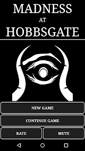 Madness at Hobbsgate - náhled