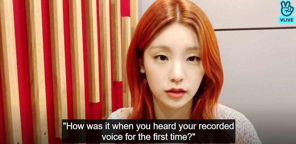 yeji voice1