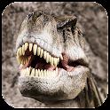 Tyrannosaurus Rex Jigsaw icon