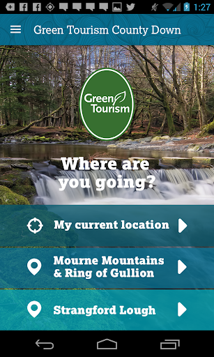 Green Tourism County Down