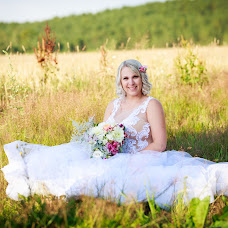 Wedding photographer Ondřej Totzauer (hotofoto). Photo of 29.07.2018