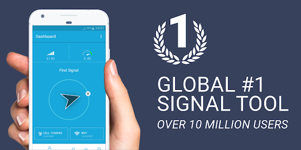 4G WiFi Maps & Speed Test – Find Signal & Data Now Mod 5.54.1 Apk [Unlocked] 1
