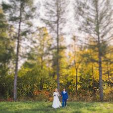 Wedding photographer Igor Gelman (ManekiNeko). Photo of 12.11.2015