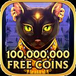 Free Slot Games! Icon