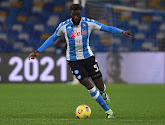 Bakayoko sauveur du Napoli, nouvelle défaite pour Parme et Maxime Busi
