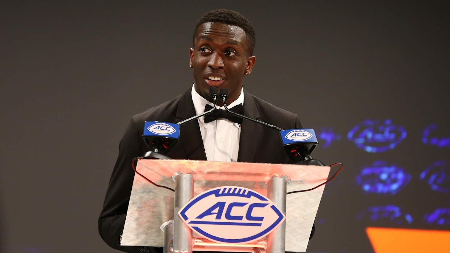 Watch ACC Media Days live