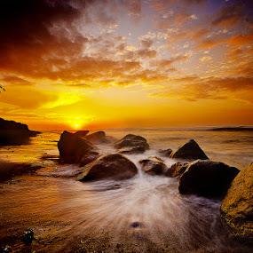 by Wisnu Taranninggrat - Landscapes Waterscapes (  )