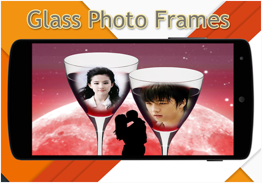 Glass Photo Frames pic frame