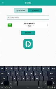 Dalily – Caller ID App Download For Android 9