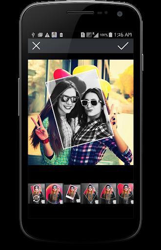 photo editor collage maker pro screenshot 3