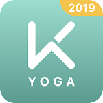 Keep Yoga - Yoga & Meditation, Yoga Daily Fitness 1.9.2