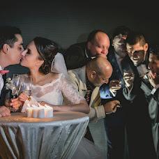 Wedding photographer Cristian Pana (cristianpana). Photo of 16.11.2015
