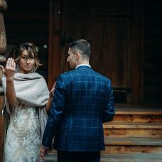 Wedding photographer Artem Mareev (mareev). Photo of 11.10.2018