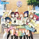 Love Live! Sunshine!! Aqours – Landing action Yeah!