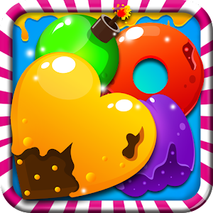 Candy Blast for PC and MAC