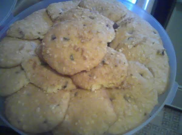 Cupcake Cookies Recipe