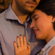Wedding photographer Braulio Vargas (brauliovargas). Photo of 14.02.2018