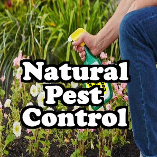 Natural Pest Control - Apps en Google Play