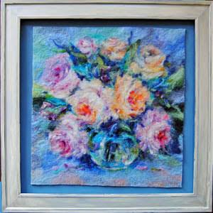 Alena's Bouquet