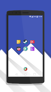 Griddy Icon Pack v1.1