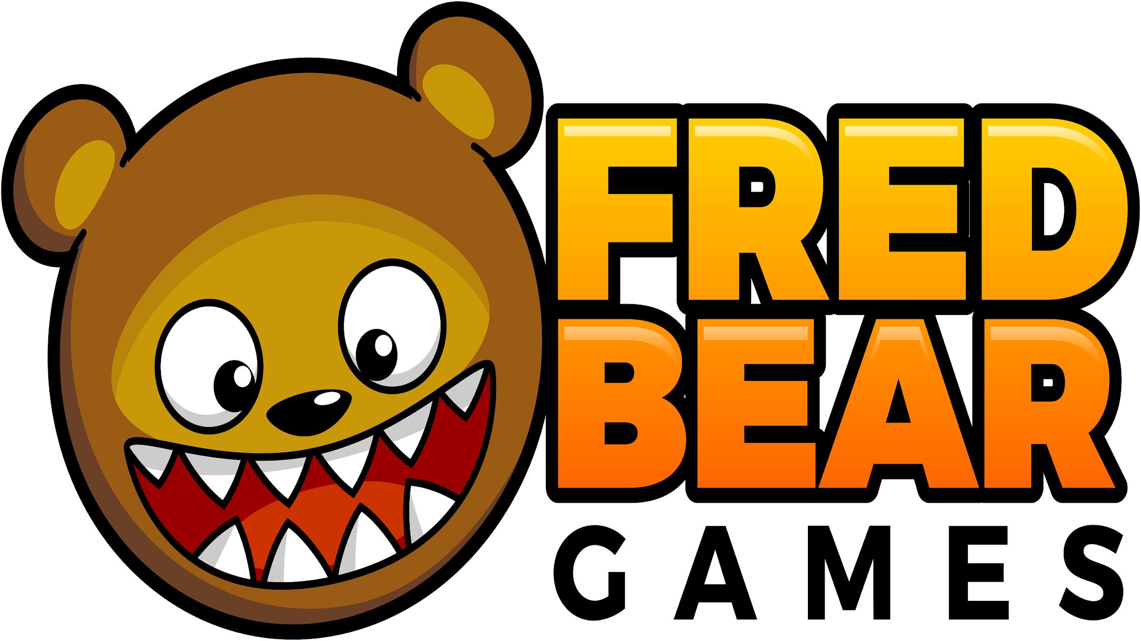 FredBear Games Ltd