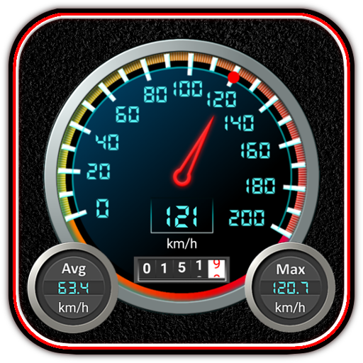 DS Speedometer & Odometer - Apps on Google Play