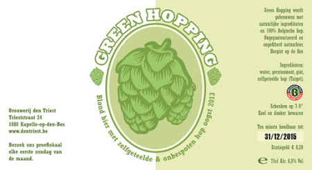 Greenhopping