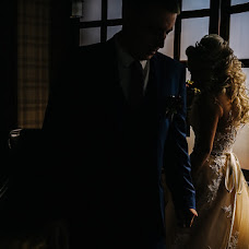Wedding photographer Ekaterina Ageeva (kotamak). Photo of 14.05.2018