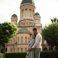 Wedding photographer Bogdan Gontar (bodik2707). Photo of 28.10.2018