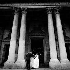 Wedding photographer Sergio García (sergiogarcaia). Photo of 31.07.2016